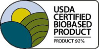 SSI Vegetable ME is a USDA Certified Biobased Product